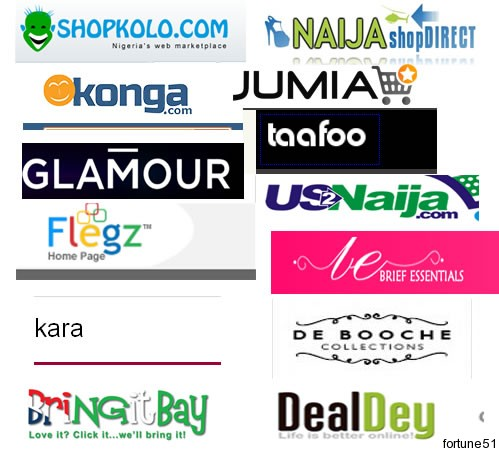 Directory of Online Stores in Nigeria: Updated For 2015: Read and Share User Experiences of These Stores
