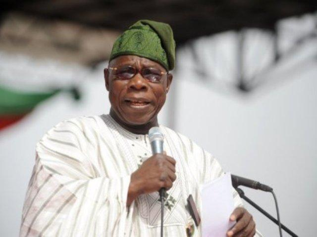 5 Days Power Crusade With Obasanjo, Kayode and Others