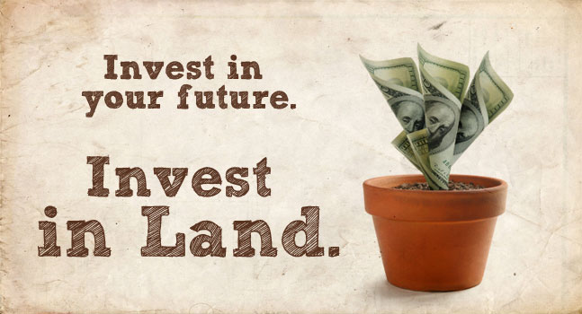 Top 10 Reasons To Invest in Landed Property