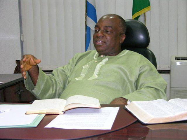 9 Success Secrets of Bishop David Oyedepo