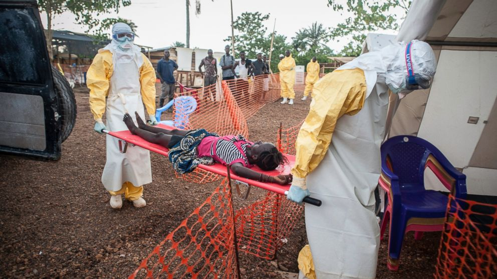 Live Updates On Ebola Virus. Questions and Answers. Everything You Need to Know About the Ebola Virus