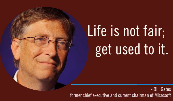 40 Quotes On Business Politics And Innovation By Bill Gates