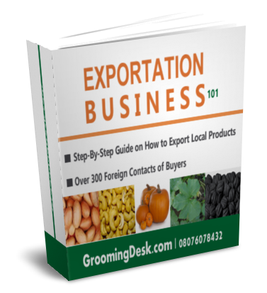 The ABC Guide to Exporting From Nigeria: The Nigeria Export Business Guide